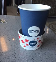 Waves Coffee House - Calgary Downtown Palliser South
