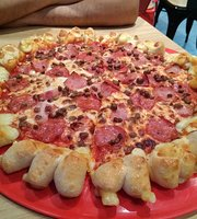 Pizza Hut Viapol