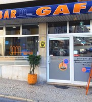 Snack Bar Gafa
