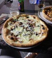 Pizzeria 280 Grammi