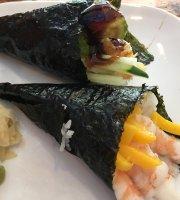 Oishi Village Sushi