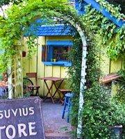Vesuvius Store & Cafe