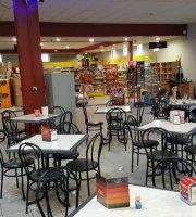 Restaurante El Vergel