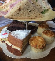 Belinda's Tearooms