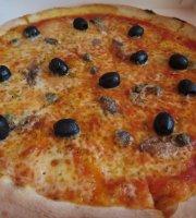 Pizzeria Del Rondone