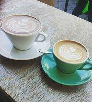 Vilicia Cafe