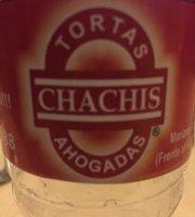 Tortas Ahogadas Chachis