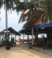 ร้านหาดบางปอ