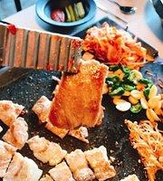 Palsaik Korean BBQ - Melaka Raya