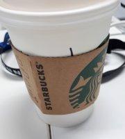 Starbucks Coffee TCC Batavia Tower One