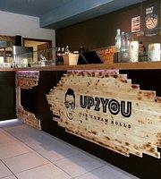 Up2You Ice Cream Rolls