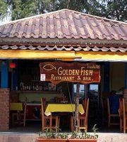 ‪Golden Fish Restaurant & Bar‬
