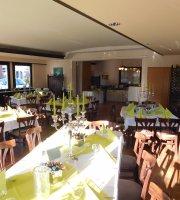 Restaurant Friedenskrug