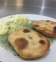 Lawsons Pie and Mash