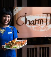 Charm Thai Restaurant at Holiday Inn Resort