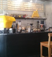 Roqqa Coffee