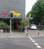 Ostaria Diego