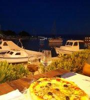 Pizzeria Mali Gusar