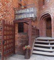 Piwniczka Restaurant