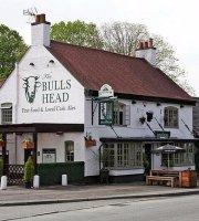 The Bulls Head LFW