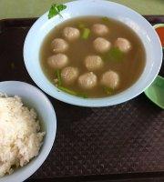 Hougang Jing Jia Mutton Soup
