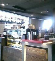 Hudson's Coffee