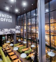 Union Coffee in Galileo Mall