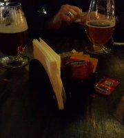 Peñón Cervecería Güemes.