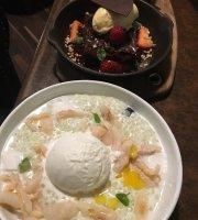 Desserts By Night