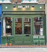Honest Burgers - Baker St