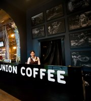 ‪Union Coffee‬