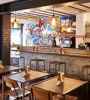Honest Burgers - Dalston