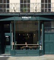 Honest Burgers - Greenwich