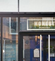 Honest Burgers - Old St