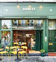 ‪Honest Burgers - South Kensington‬