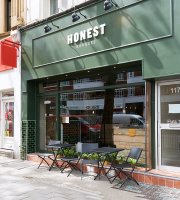 Honest Burgers - Warren St
