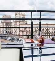 Cafe Balkon