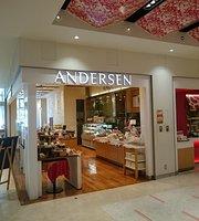 Andersen Shintomei Shizuoka Service Area