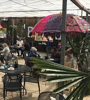 Bampton Garden Plants Cafe