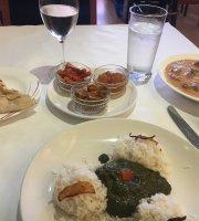 Ajanta Distinctive Indian Cuisine