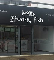 The Funky Fish - Brough