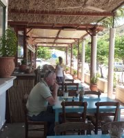 Agia Markella Restaurant - Cafe