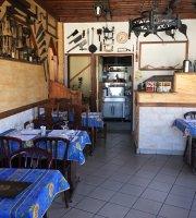 Pizzeria Chez Bernard