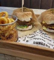 Meram Burger