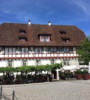 Stella Maris Stube im Gasthof Sternen Kloster Wettingen