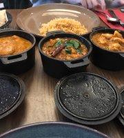 Ushas Indian Street Food