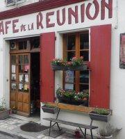 Cafe de la Reunion