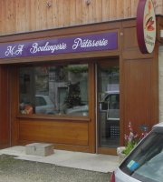 MA Boulangerie Patisserie