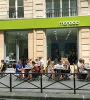 MONGOO Bourse