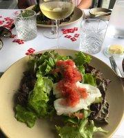 Restaurant Gonzalez Feilberg